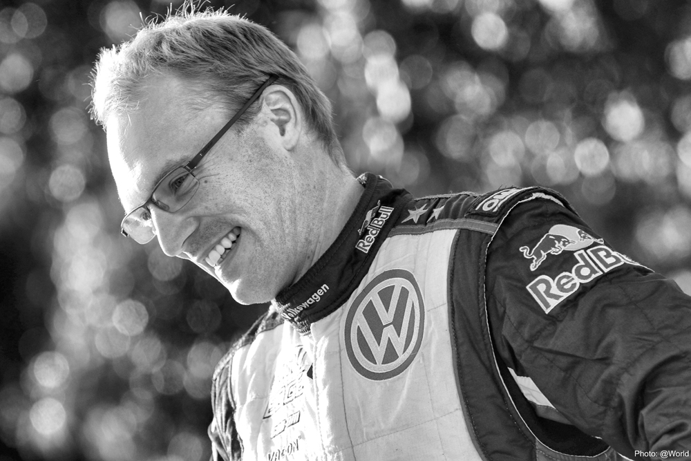 FIA WORLD RALLY CHAMPIONSHIP 2015 – WRC Rally Portugal