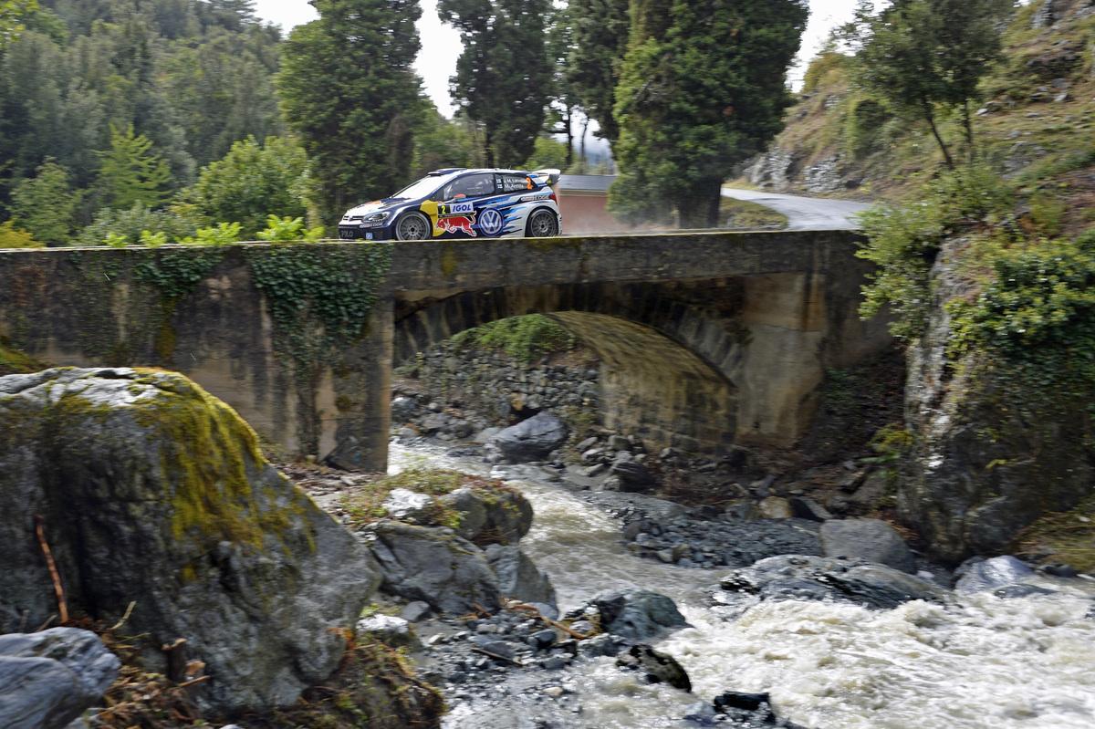 Rally France 2015