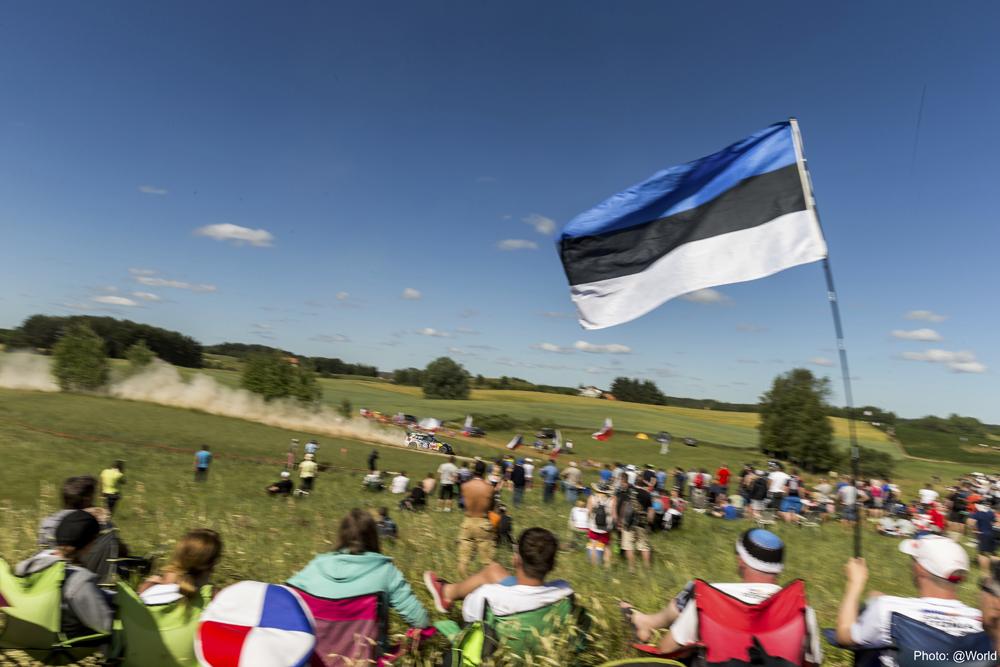 FIA WORLD RALLY CHAMPIONSHIP 2015 – WRC Poland